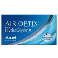 Air Optix HydraGlyde 3 pk