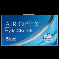Air Optix HydraGlyde 3 pk