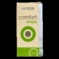 Avizor Comfort Drops 15 мл