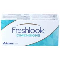 FreshLook Dimensions (без диоптрий)