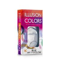 ILLUSION colors GLOW