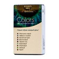 Офтальмикс Colors