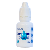Sauflon Comfort Drops 10 мл